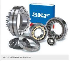 Roulement SKF
