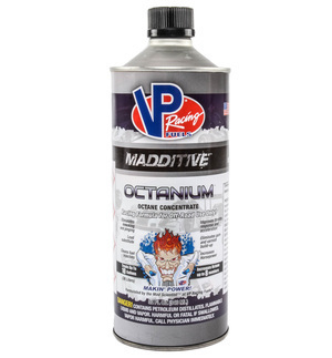 Additif essence OCTANIUM VP RACING