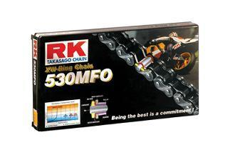 Chaine RK 530 MFO super renforcée 84 maillons